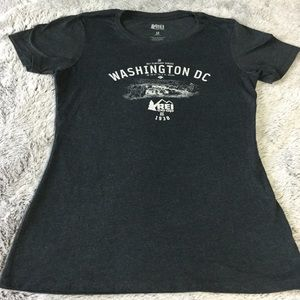 REI Co-op Washington DC Flagship Tee Medium